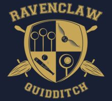 Ravenclaw - Quidditch by quidditchleague