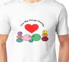 The Big Dango Family Unisex T-Shirt