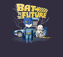 Bat to the Future T-Shirt