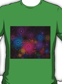 Flowers That Sparkle T-Shirt