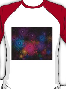 Flowers That Sparkle T-Shirt