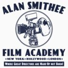 Alan Smithee - Film Academy by GUS3141592