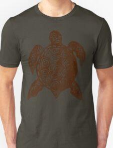 Turtle T Unisex T-Shirt