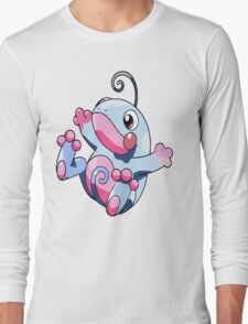 Shiny Politoed Long Sleeve T-Shirt