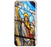 Tiffany Window iPhone Case/Skin
