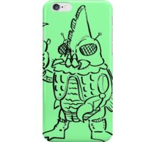 Daikaiju Rook iPhone Case/Skin