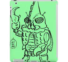 Daikaiju Rook iPad Case/Skin