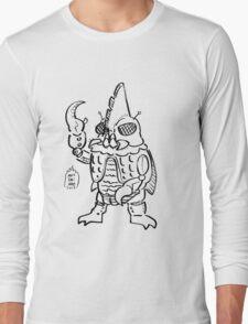 Daikaiju Rook Long Sleeve T-Shirt