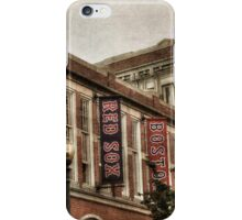 Boston Red Sox - Fenway Park iPhone Case/Skin