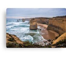 Twelve Australia Canvas Print