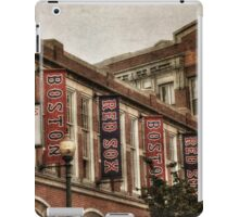 Boston Red Sox - Fenway Park iPad Case/Skin