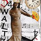 Waltz Time by RobynLee