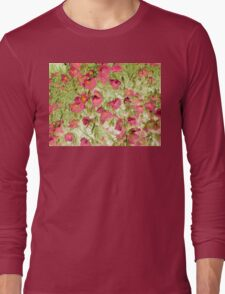 soft blossoms Long Sleeve T-Shirt