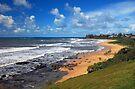 Sunshine Coastline by Renee Hubbard Fine Art Photography