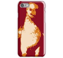 Buckbeak iPhone Case/Skin