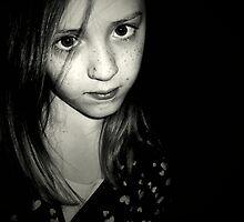innocenza estratta by Heather King