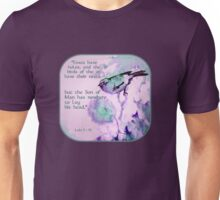 Birds of the Air Unisex T-Shirt