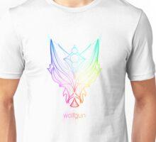 Wolfgun - Spectrum Unisex T-Shirt