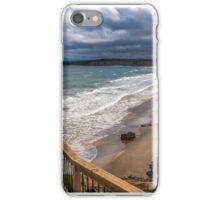 Surf Beach iPhone Case/Skin