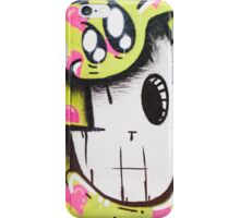 Sydney Graffiti 1 iPhone Case/Skin