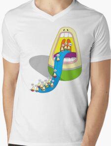 Love all people Mens V-Neck T-Shirt