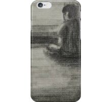 Concentration 1 iPhone Case/Skin