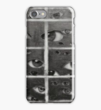 Concentration 2 iPhone Case/Skin