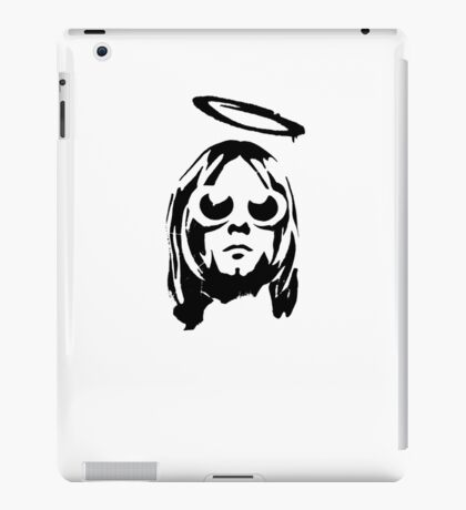 GRUNGE DESIGN 1 iPad Case/Skin