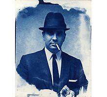 Lucky Strike #12 Photographic Print