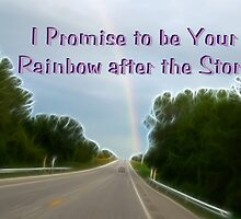 I Promise.... by Sunflwrconcepts