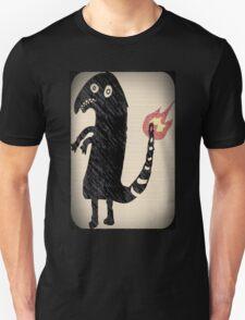 Worst Ever Charmander T-Shirt