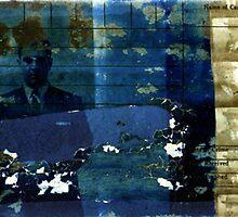 Fingerprint Card #4 by Stephen Sheffield