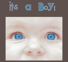 It's a Boy! T-Shirt T-Shirt