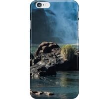 Base of the Falls iPhone Case/Skin