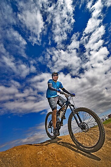 Go Ride by zabcoloma