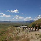 Kenosha Pass, Colorado by janetmarston