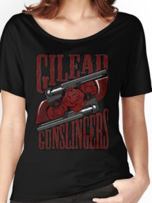 Gilead Gunslingers Women's Relaxed Fit T-Shirt