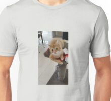 I LOVE PLAYING WITH MY TOY...... Unisex T-Shirt