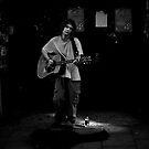 Davey Place : Freedom Records by Aditya Swami