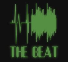 The Beat by Anthony Thomas