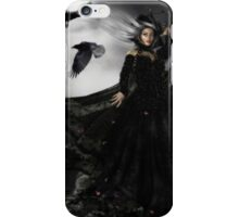 The Messengers iPhone Case/Skin