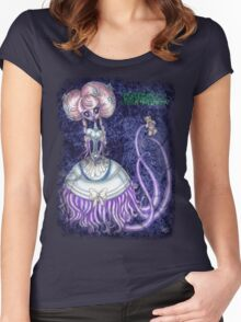 ...Is this...Lolita? Shirt Women's Fitted Scoop T-Shirt