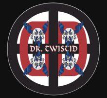 Dr. Twistid Logo by Dr-Twistid