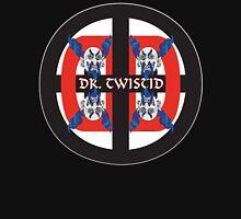 Dr. Twistid Logo Unisex T-Shirt