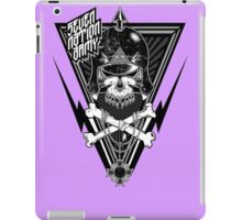 Seven Nation Army iPad Case/Skin