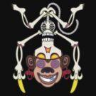 Monkey Madness by Dr-Twistid