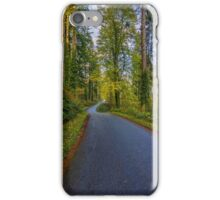 Take Me Home iPhone Case/Skin