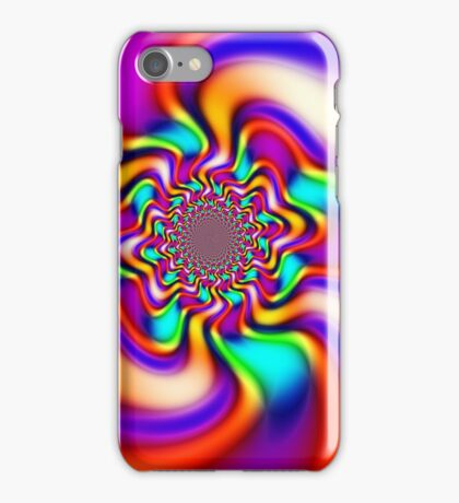 Smooth Operator iPhone Case/Skin
