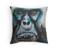 SYDNEY GRAFFITI 11 Throw Pillow