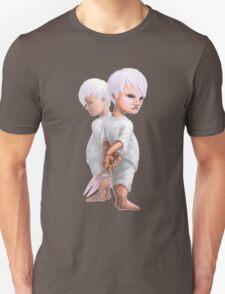 Scissors Game Unisex T-Shirt